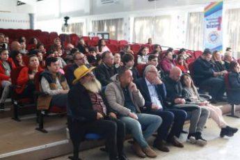 Election for Chıldren's Assembly of Girne Munıcıpalıty (2)