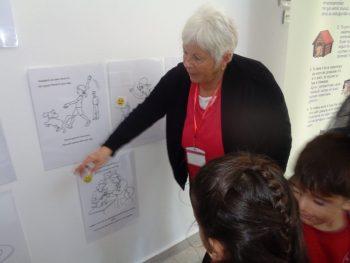KAR Education team visit to Karakum Anaokulu (4)