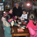 Children's Party held in the Bandabuliya (4)