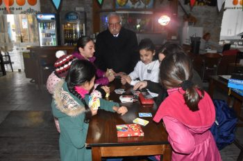 Children's Party held in the Bandabuliya (4)