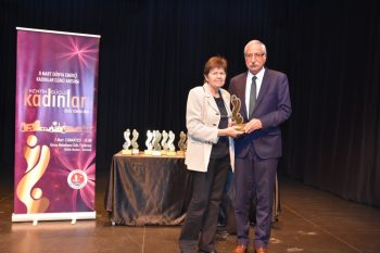 Girne City's Strong Women Award Ceremony (2)