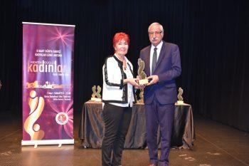 Girne City's Strong Women Award Ceremony (3)