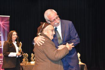 Girne City's Strong Women Award Ceremony (4)