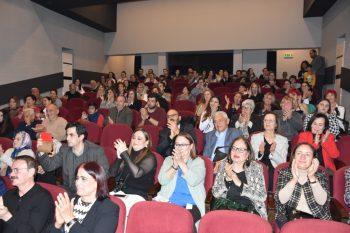 Girne City's Strong Women Award Ceremony (6)