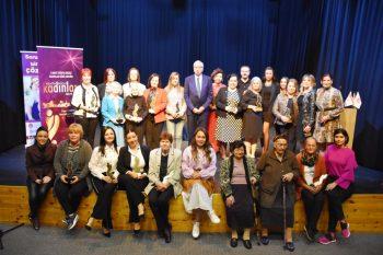 Girne City's Strong Women Award Ceremony (8)