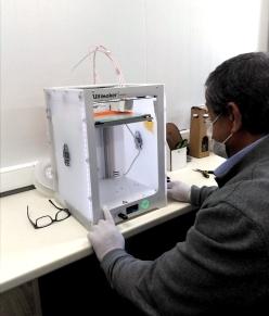 3D processing
