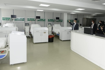 Burhan Nalbantoğlu State Hospital refurbishment (6)