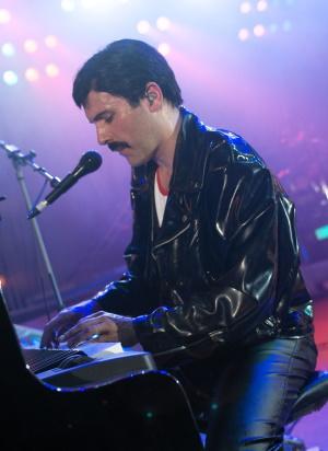 Patrick Myers as Freddie Mercury 3
