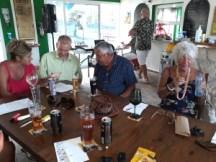Olive Press guests 2