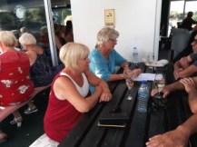 Olive Press guests 4