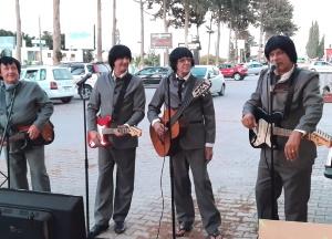 Beatles Tribute 2
