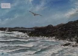 James Butler art 11