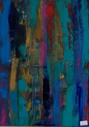 James Butler art 8
