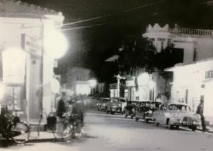 A Varosha street (then)