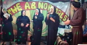 Abnormals do the Musicals 13
