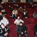 Girne Munıcıpalıty and Bel-Paz employees attend Health and Safety Traınıng (1) image