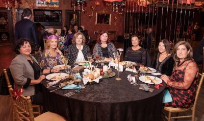 RC Kyrenia Cosmopolitan Xmas fund raiser (19)