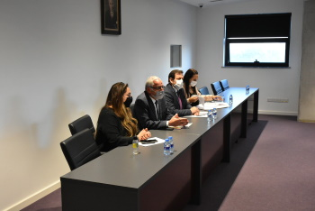 Casino Managers meeting at Girne Muniicipality (3)