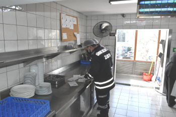 Food inspections and Covid-19 controls continue in Girne (9)