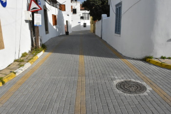 Girne refurbishment of Yukari district (4)