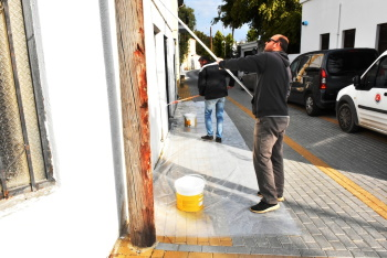Girne refurbishment of Yukari district (6)