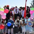 Girne Municipality 23rd April celebrations (1)