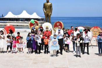 Girne Municipality 23rd April celebrations (13)