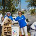 Rotary (RCKC) built a Pollinator (11)