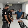 Girne Food Hygiene and Covid-19 controls continue (3)