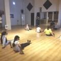 Girne Children's Council attended a Lefkosa Ballet workshop (4)