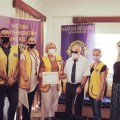 TRNC Lions Clubs working together (1) image