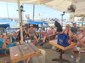 ATA Boat trip (1)