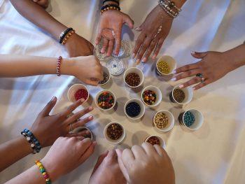 Jewelery workshop