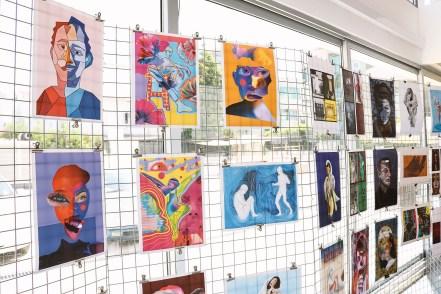 Arucad exhibition