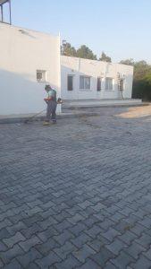 Girne school cleaning (2)