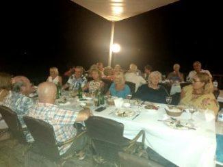 ATA social gathering meal! (2)