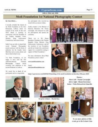 Medi Foundation 93 a