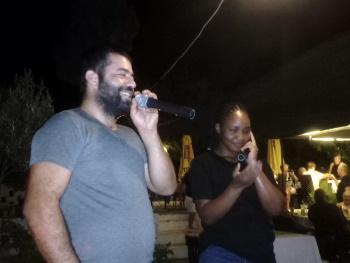 Seabreeze karaoke# (11)