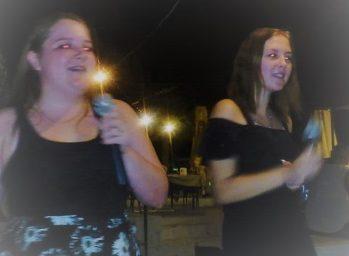 Seabreeze karaoke# (13)
