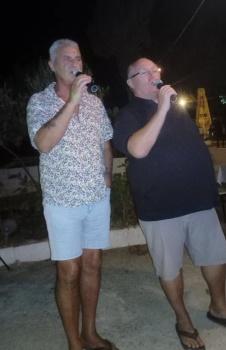 Seabreeze karaoke# (9)