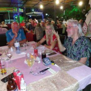 Stans quiz at the Taj Restaurant (10)