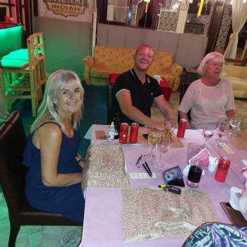 Stans quiz at the Taj Restaurant (7)
