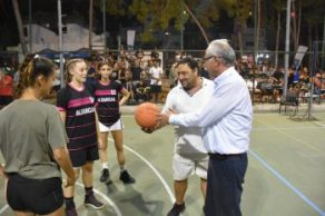 street basketball tournament (5)