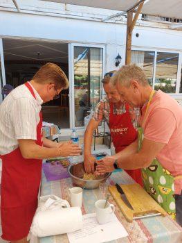 ATA cookery course (9)