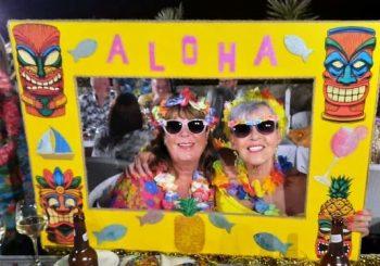 Hawaiian Beach Party at Driftwood (4)