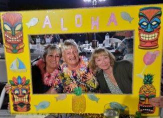 Hawaiian Beach Party at Driftwood (5)