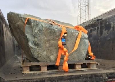 Cyprus History – Cyprus Rock Memorial – Unveiling at National Memorial Arboretum