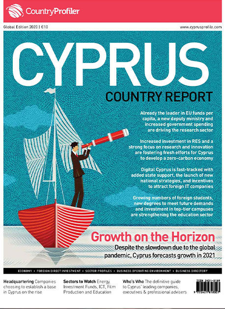 Country Profiler Investment Report
