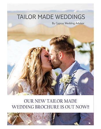 TAILOR MADE WEDDINGS