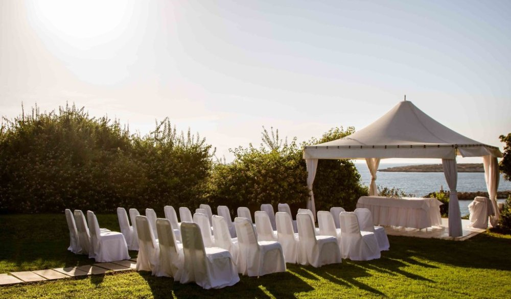 Coral Beach Hotel Weddings